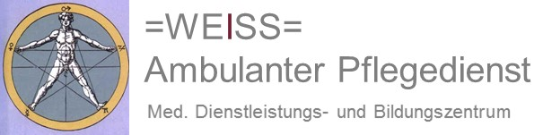 WEISS - Ambulanter Pflegedienst